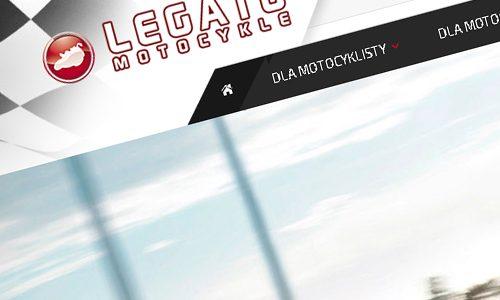 Legato Motocykle