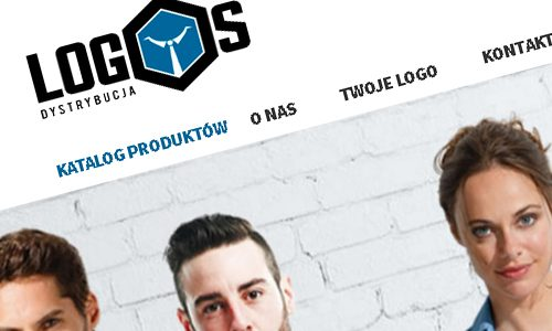 Sklep Logos Dystrybucja