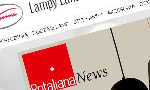 Lampy Luna