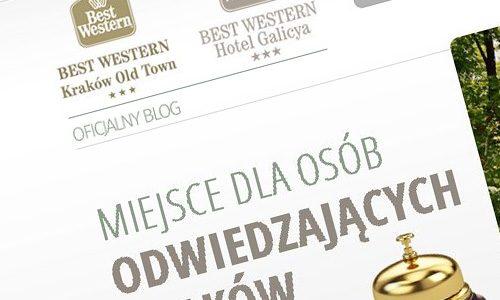 BW Kraków blog