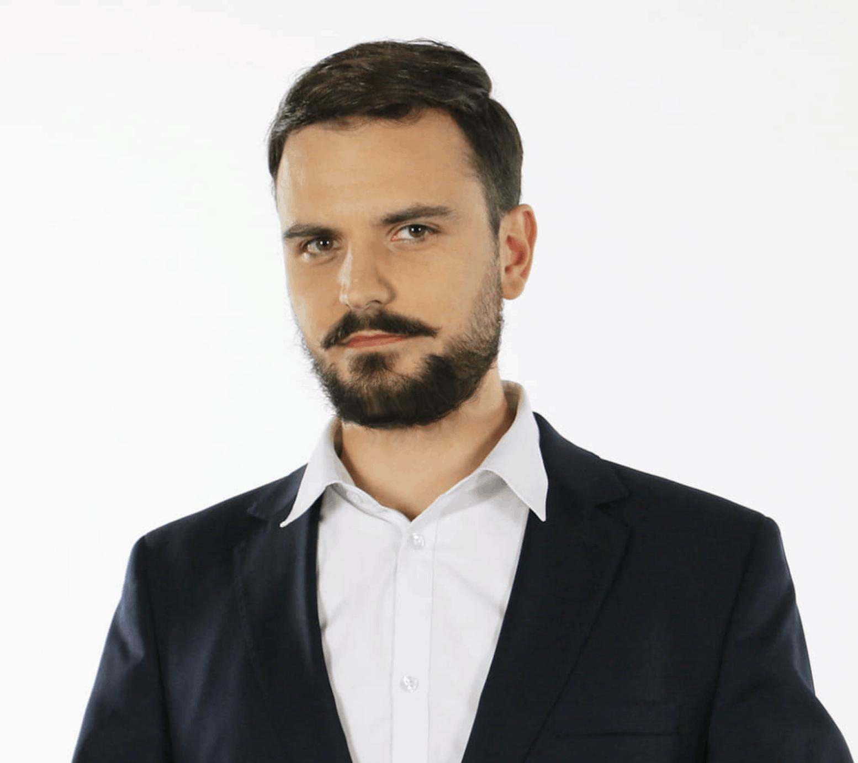 Adam Zemełka