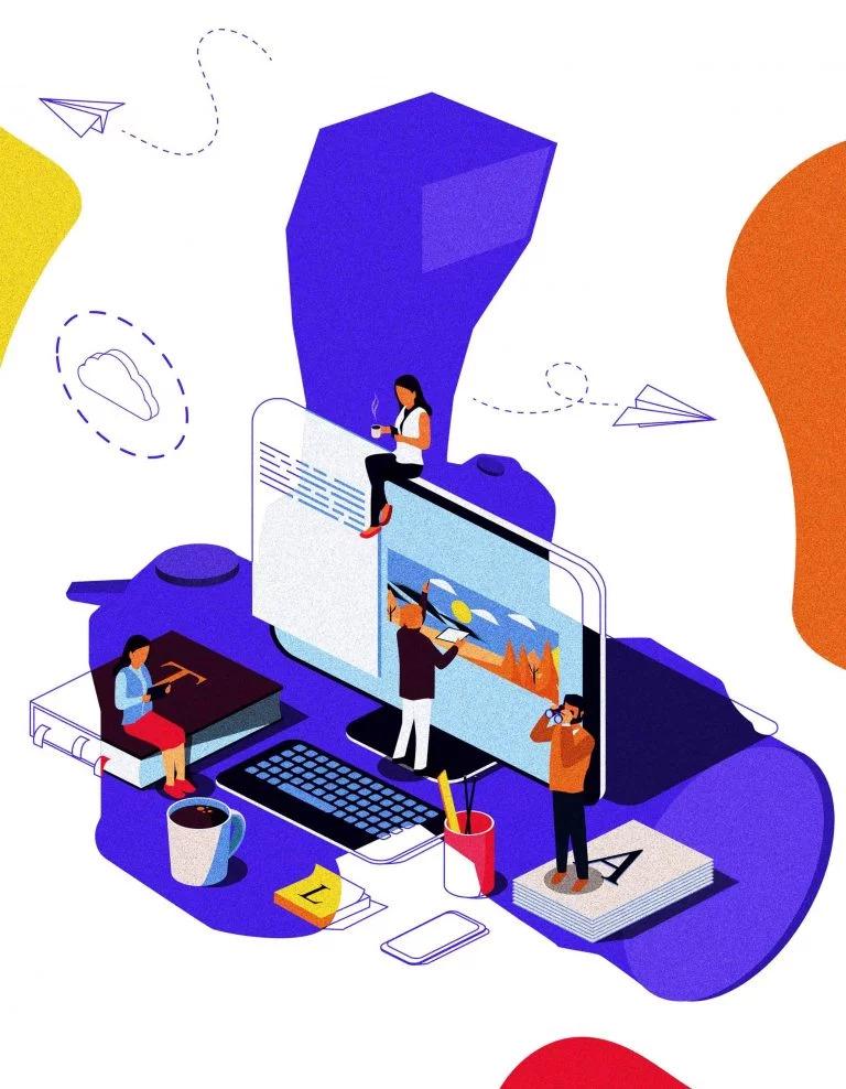 Content w sklepie internetowym - narzędzie do promowania sklepu